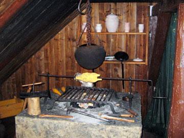 Burgbergzimmer