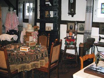 Hauswirtschaftszimmer